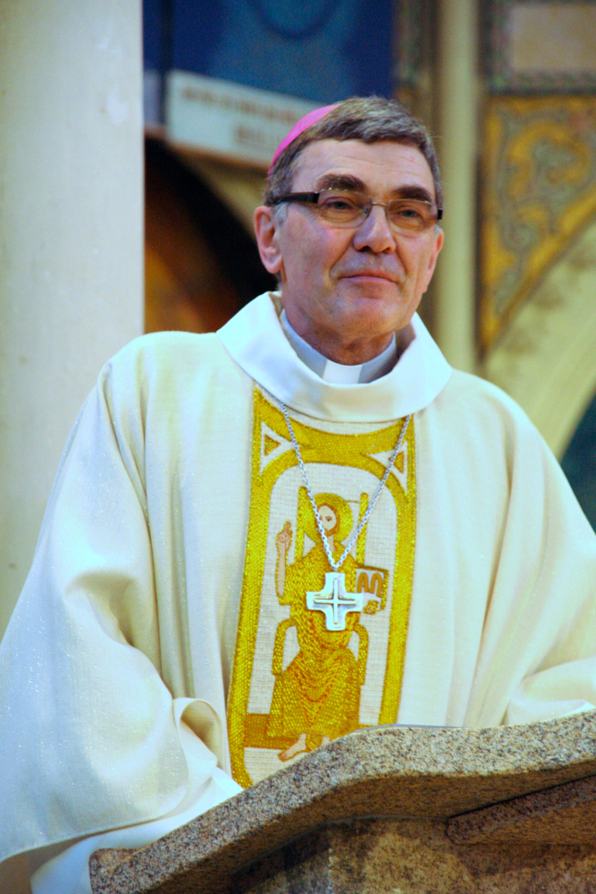 Mgr denis MOUTEL