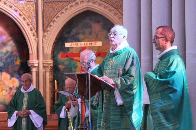 Homélie du 14e Dimanche Ordinaire – P. Philippe Thierry